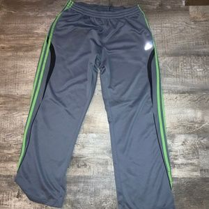 Mens Adidas Sweat Pants